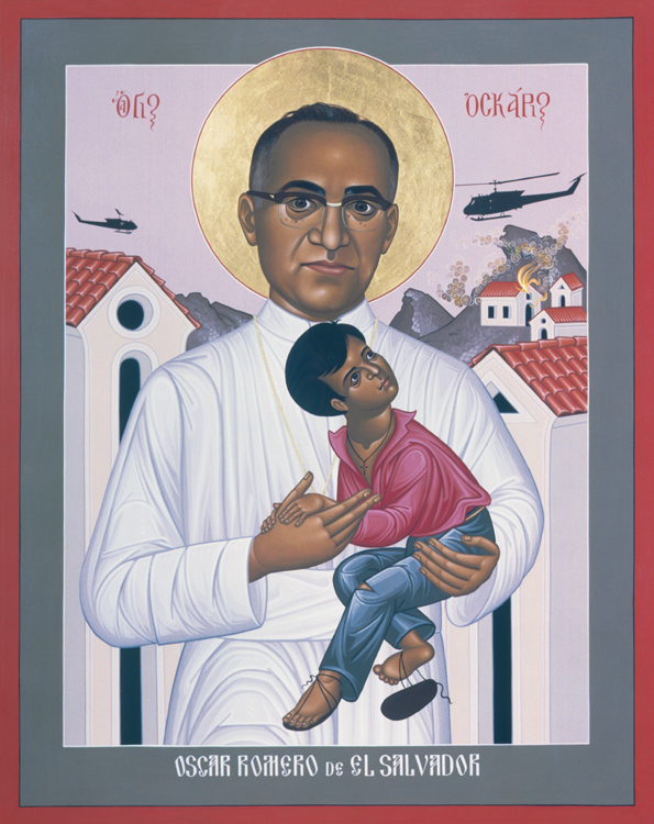 Todayscatholicteacher likewise Oscar Romero additionally Norom further 62 besides munists Quotes. on bishop oscar romero prayer